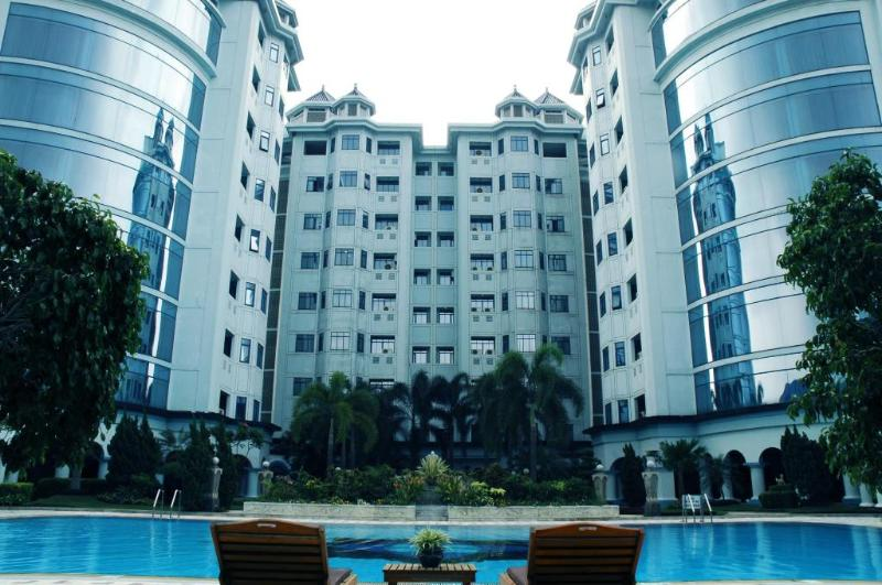 Puri Darmo - Hotel - 4