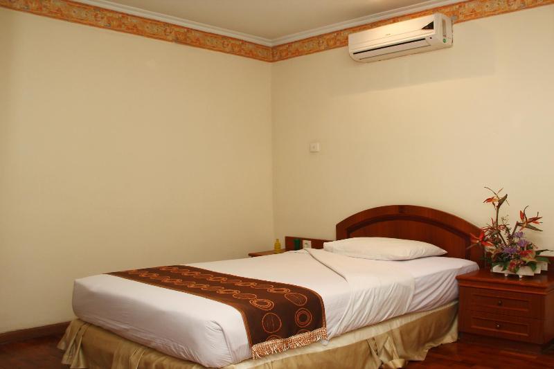 Puri Darmo - Room - 7