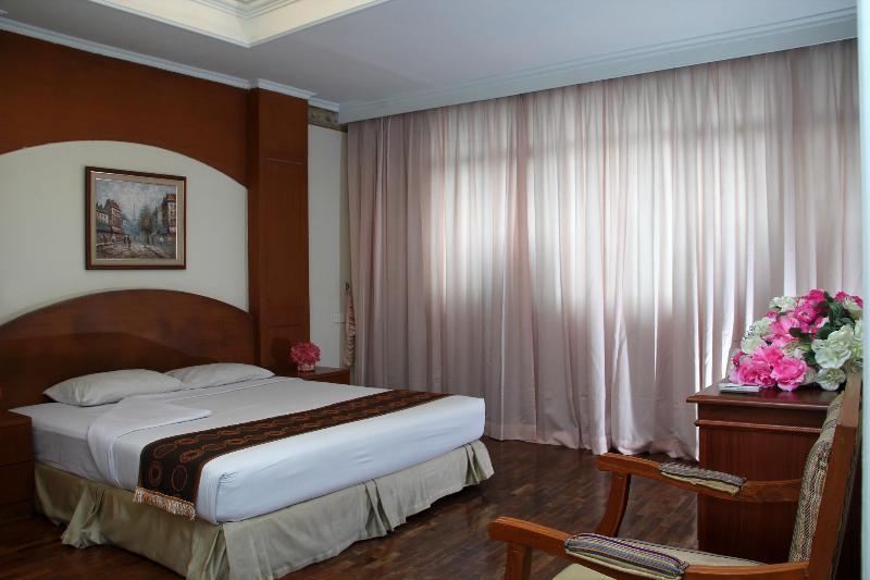 Puri Darmo - Room - 6