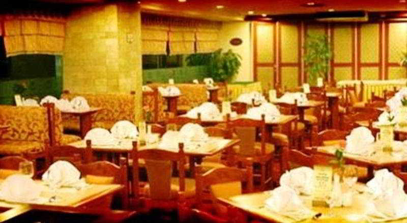 Restaurant Sofyan Hotel Betawi