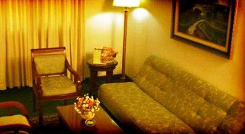 Room Sofyan Hotel Betawi