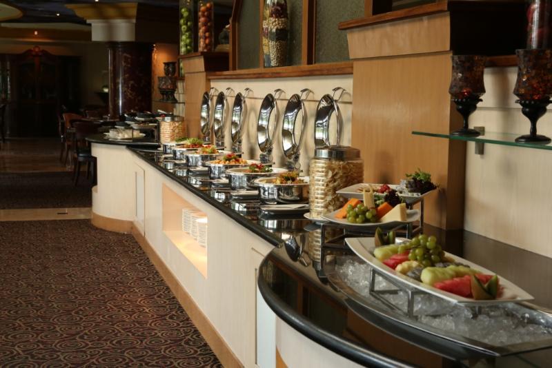 The Aryaduta Suites Hotel Semanggi - Pool - 1
