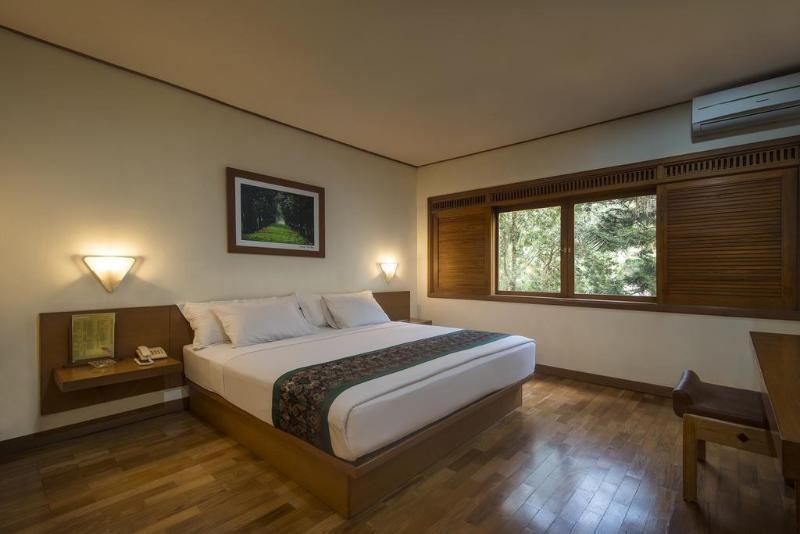 The Cipaku Garden - Hotel - 1