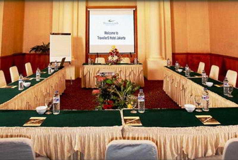 Conferences Travellers Jakarta