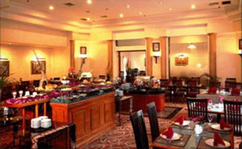 Restaurant Travellers Jakarta