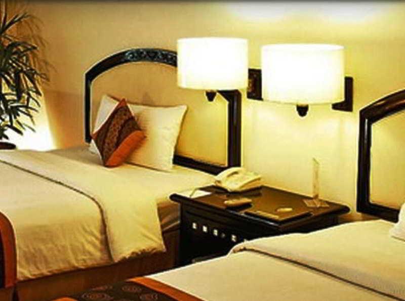 Room Travellers Jakarta