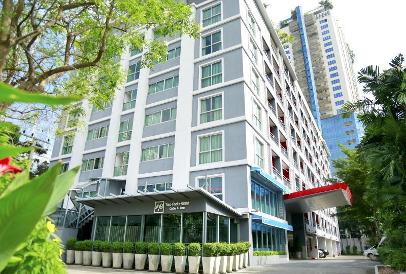 Hotel University - Hotel - 8