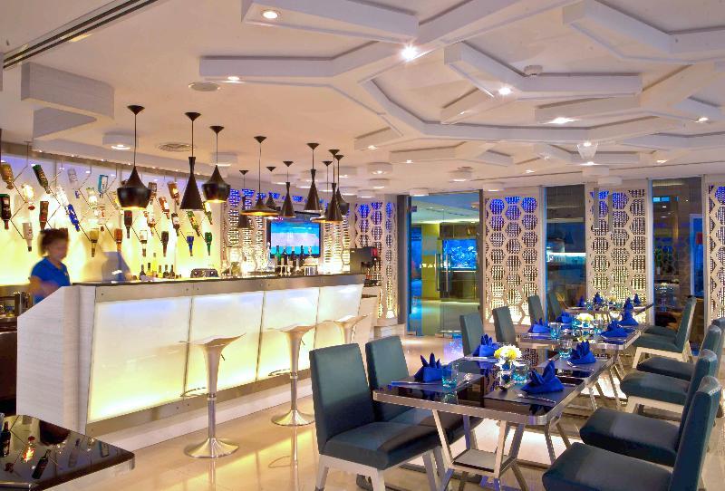 Hotel University - Bar - 4