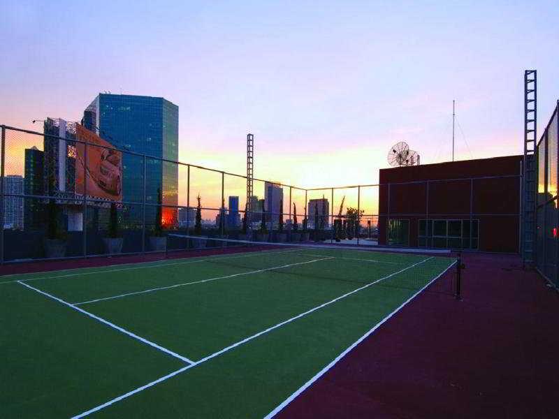 Hotel University - Sport - 6