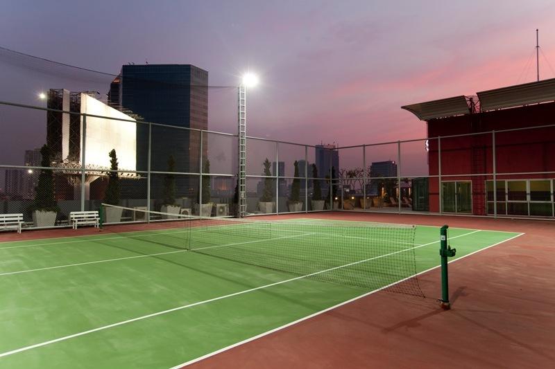 Hotel University - Sport - 19
