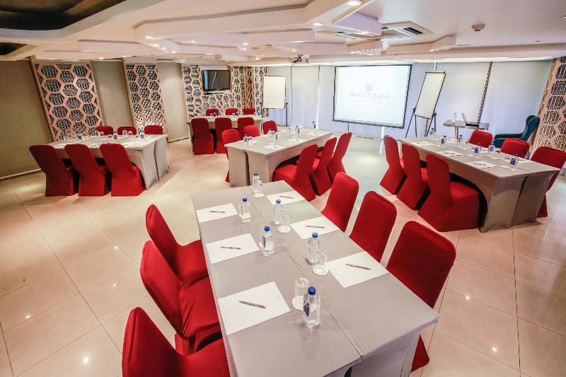 Hotel University - Conference - 5