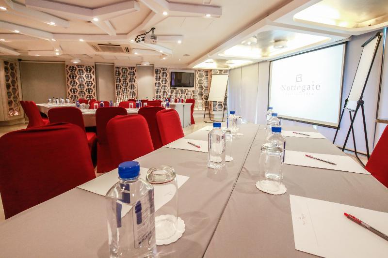 Hotel University - Conference - 18
