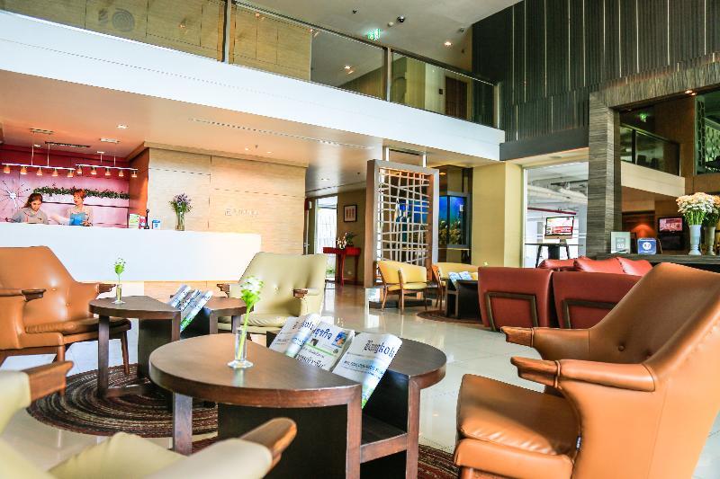 Hotel University - General - 1