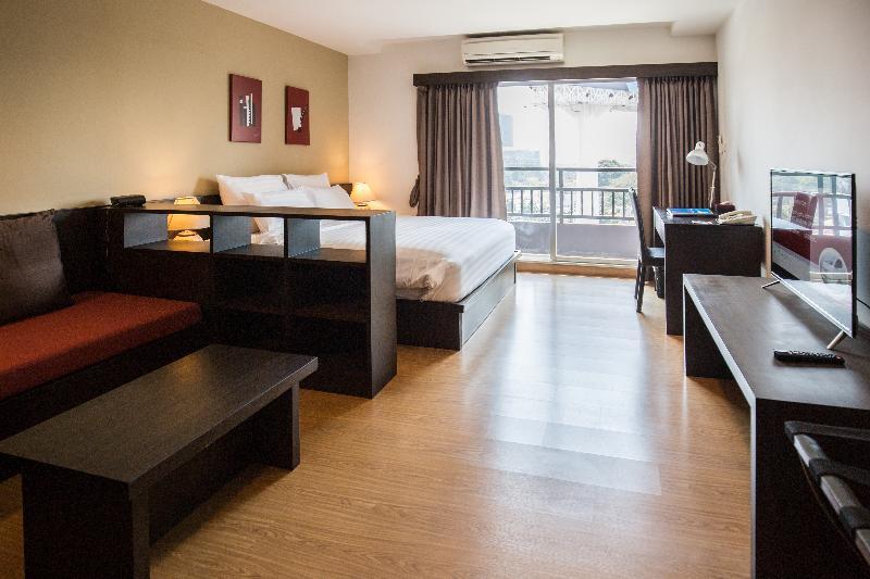 Hotel University - Room - 2