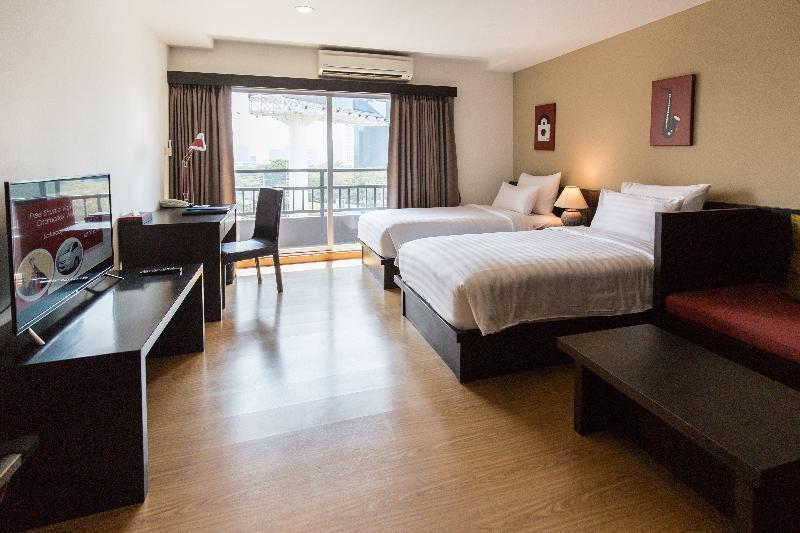 Hotel University - Room - 14