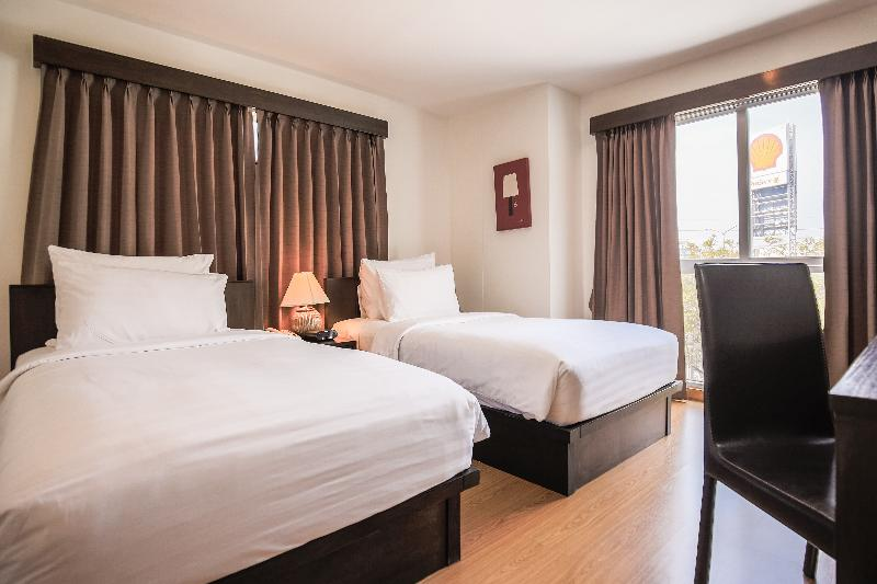 Hotel University - Room - 15