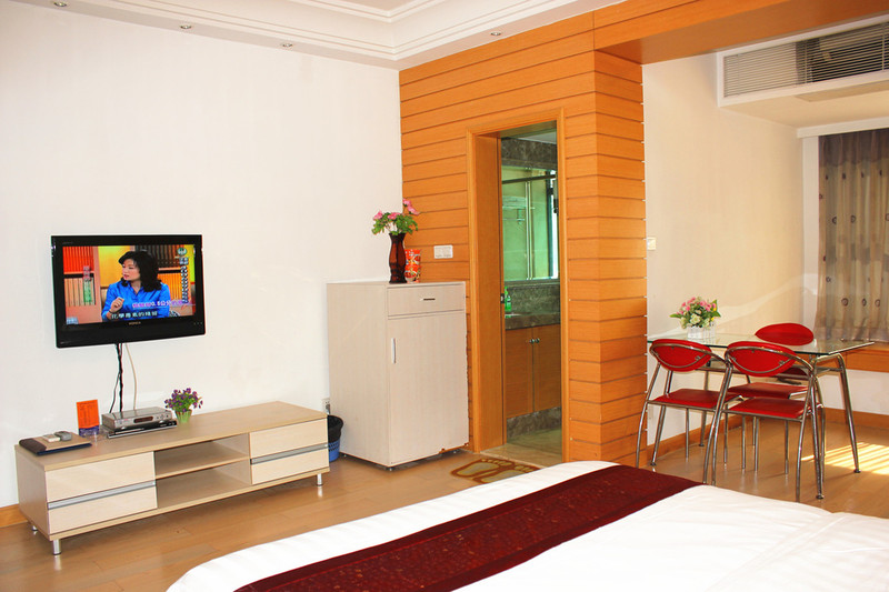 Room She & He Service Apartment-huifeng