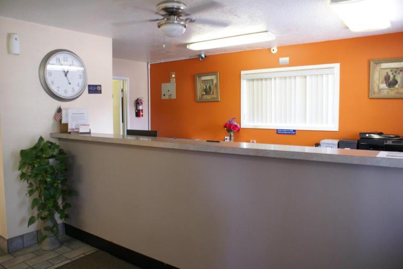 Heritage Inn San Diego - General - 6