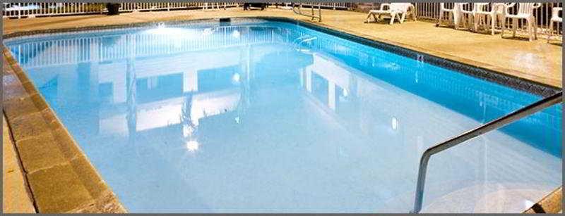 Heritage Inn San Diego - Pool - 2
