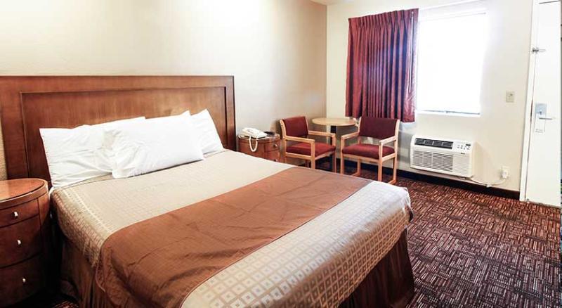 Heritage Inn San Diego - Room - 1
