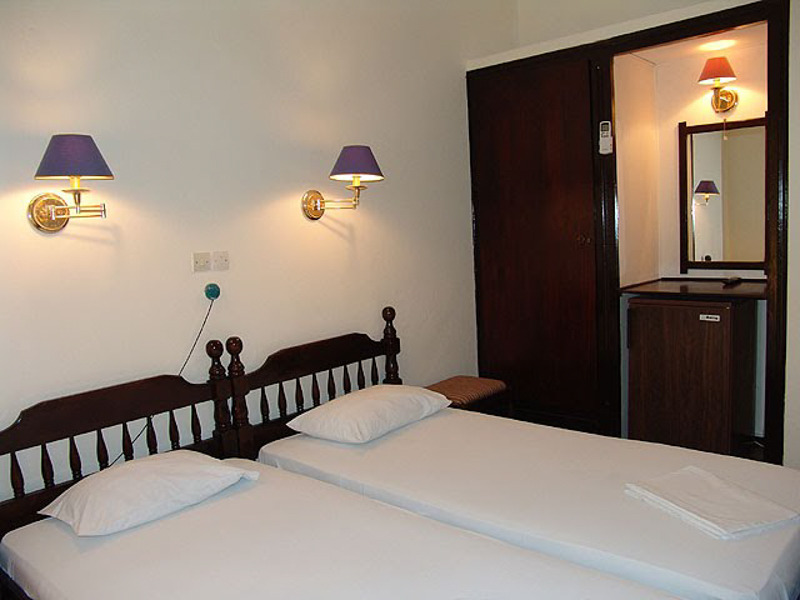 Meltemi - Room - 1