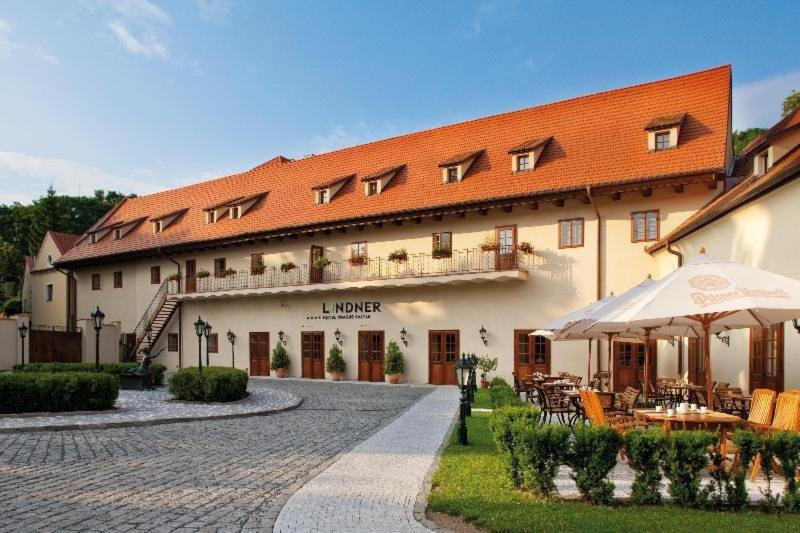Lindner Hotel Prague Castle - Hotel - 5