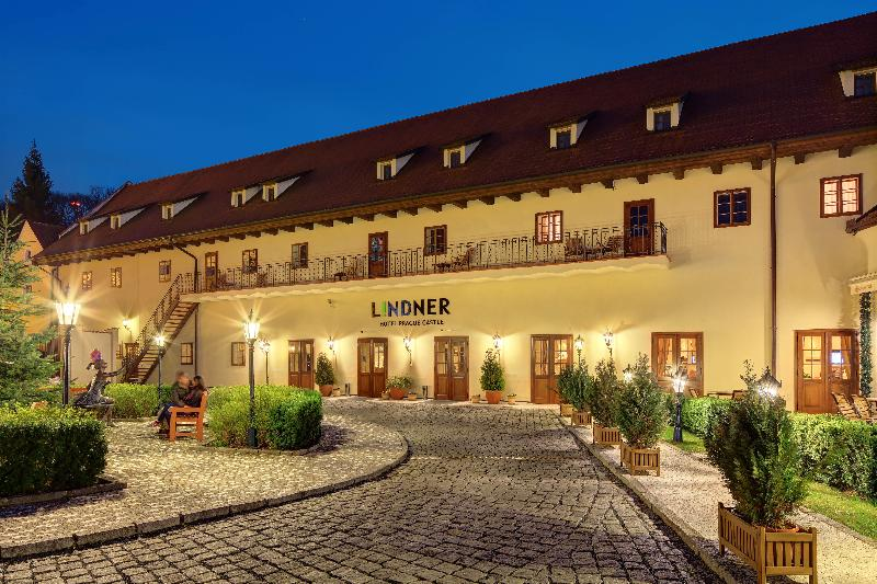 Lindner Hotel Prague Castle - Hotel - 6