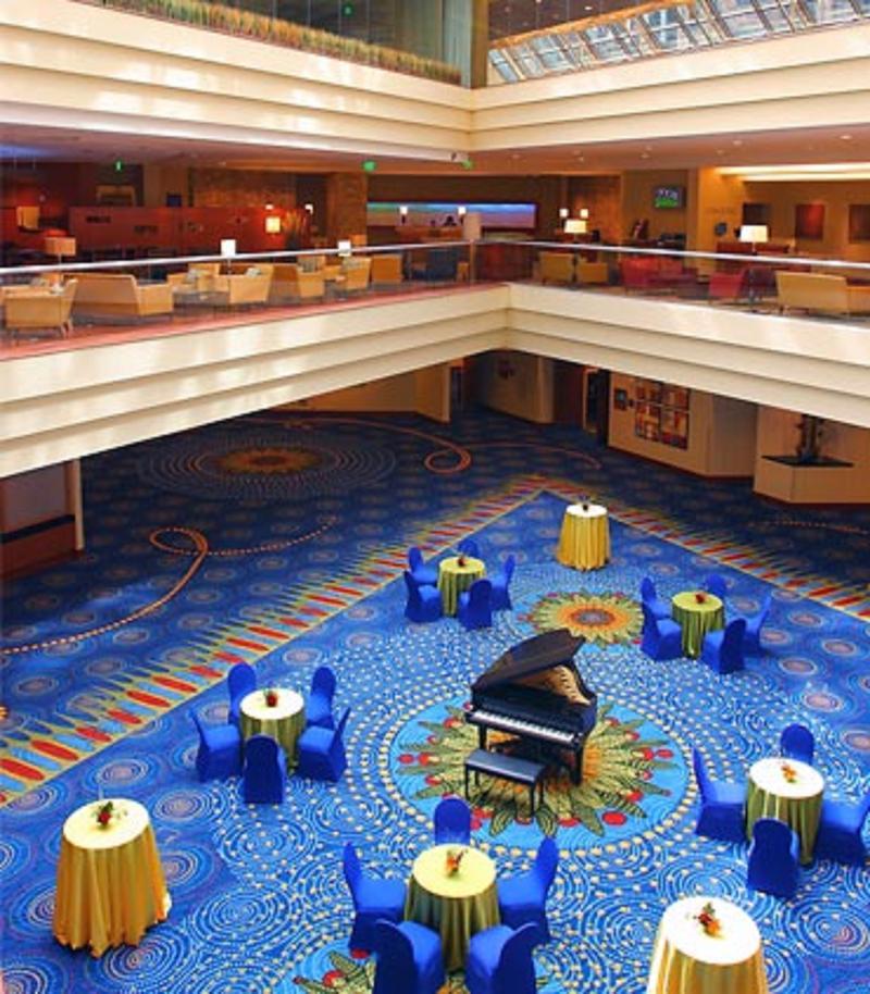 Conferences Minneapolis Marriott City Center