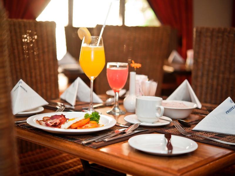 Restaurant Protea Hotel Walvis Bay
