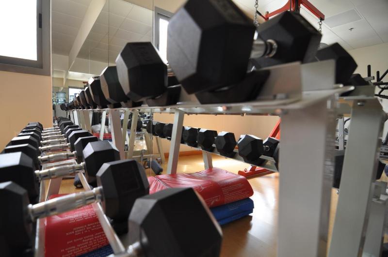 Auris Apartments - Sport - 3