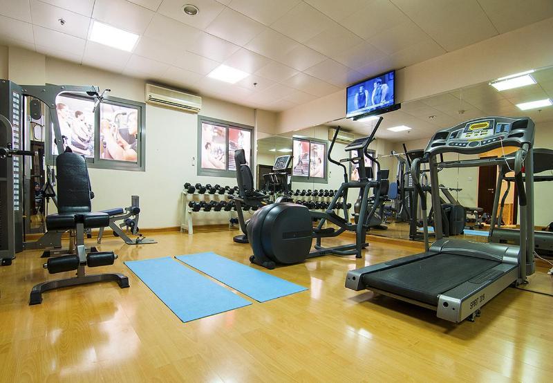Auris Apartments - Sport - 9