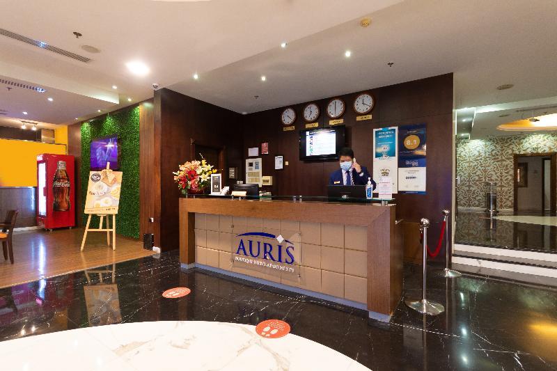 Auris Apartments - General - 0