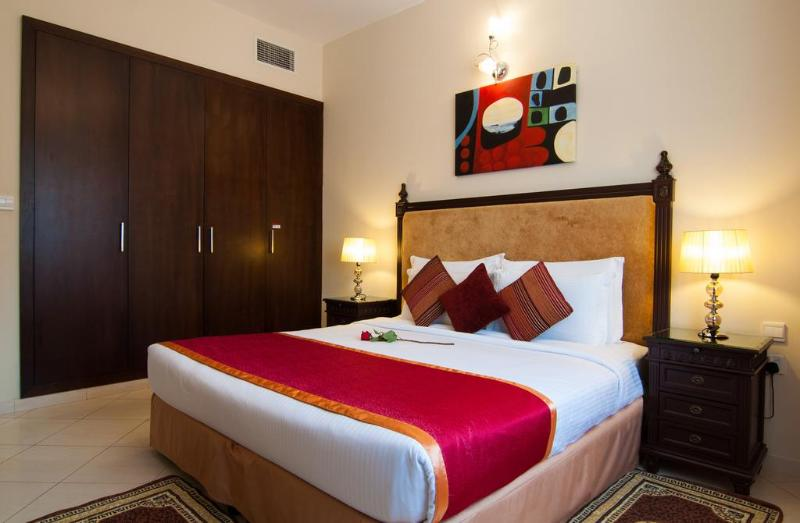 Auris Apartments - Room - 7