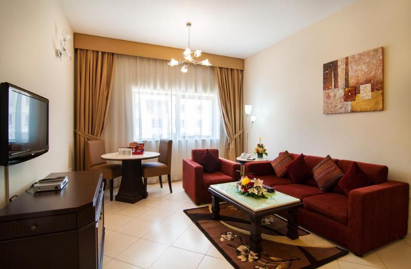 Auris Apartments - Room - 6