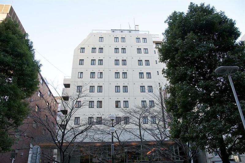 Yaesu Terminal Hotel - Hotel - 3