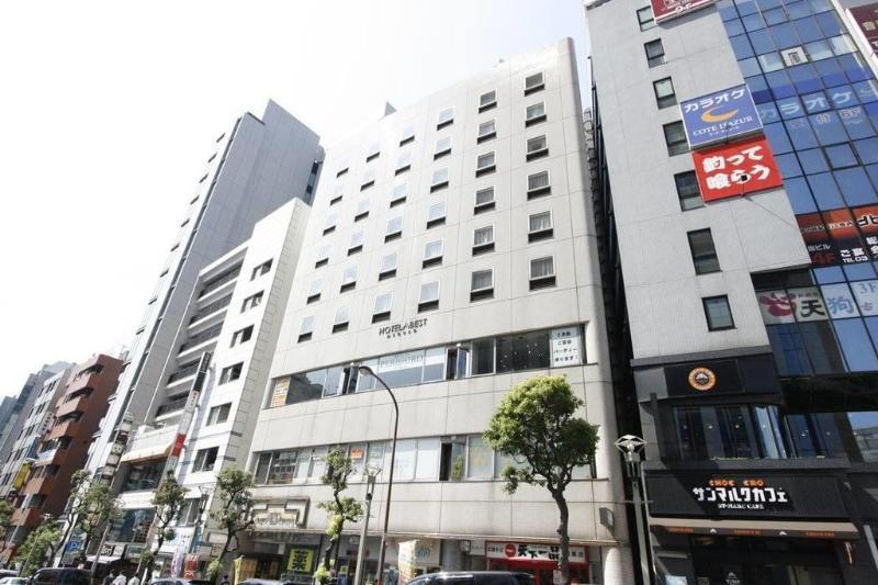 Watson Meguro Hotel - Hotel - 4