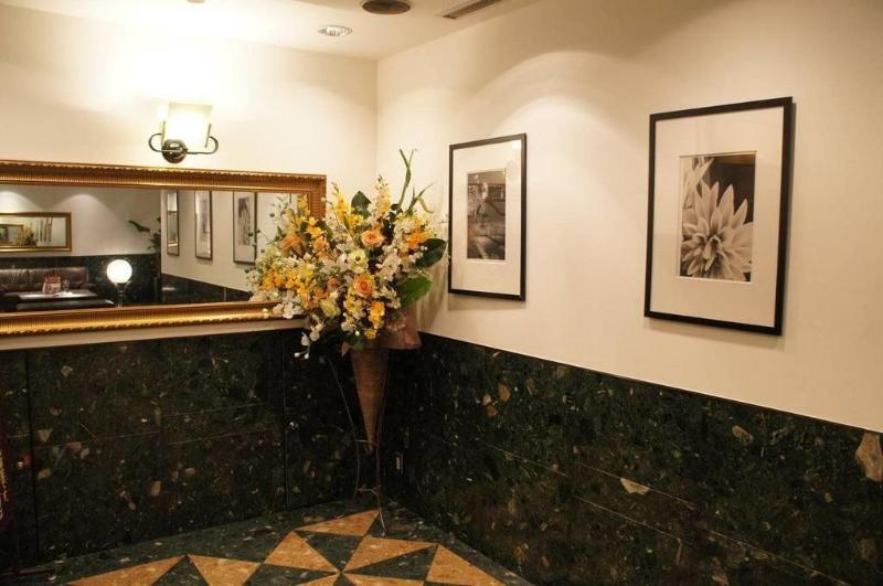Watson Meguro Hotel - Hotel - 5