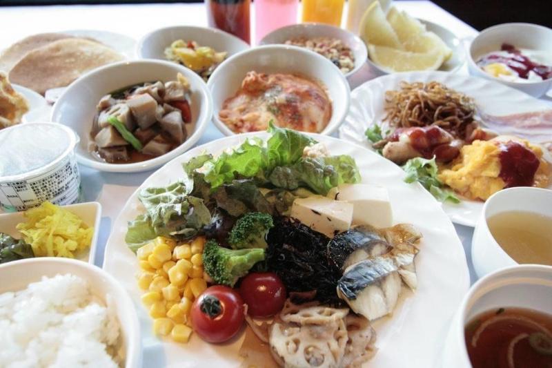 Watson Meguro Hotel - Restaurant - 10