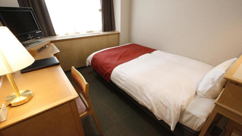 Watson Meguro Hotel - Room - 1