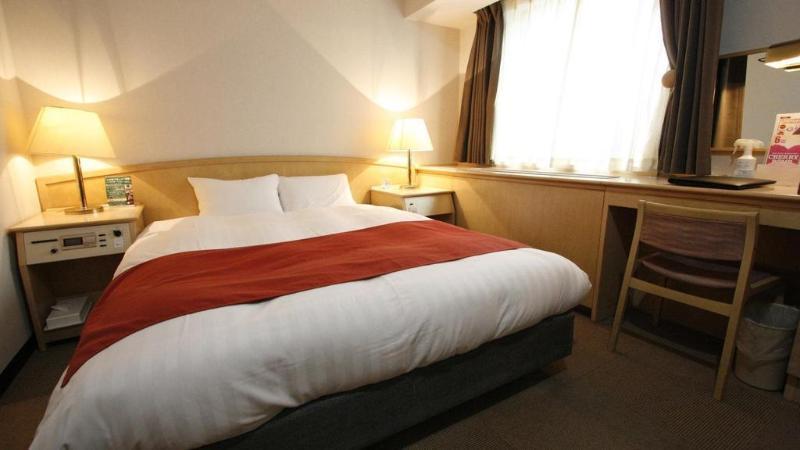 Watson Meguro Hotel - Room - 9