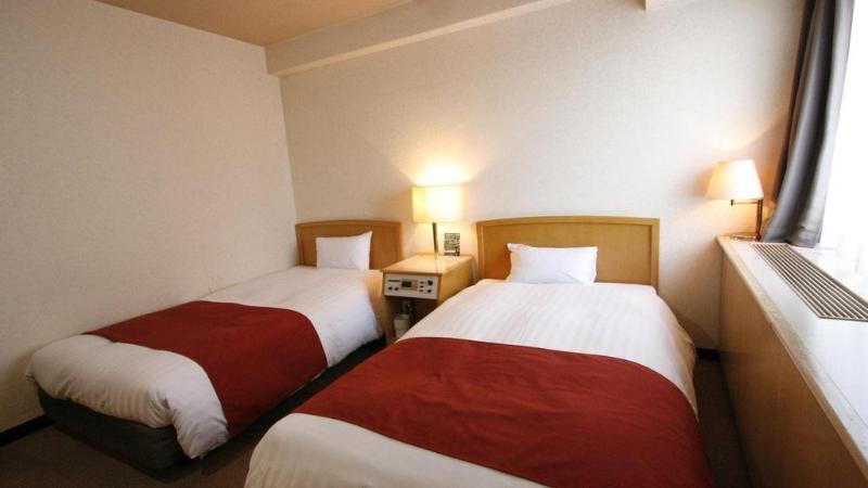 Watson Meguro Hotel - Room - 8