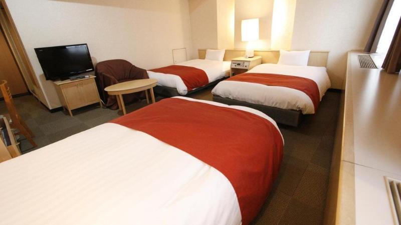 Watson Meguro Hotel - Room - 7