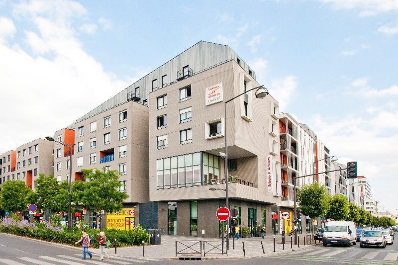 Sejours Affaires Paris Vitry Cheap And Budget Sejours