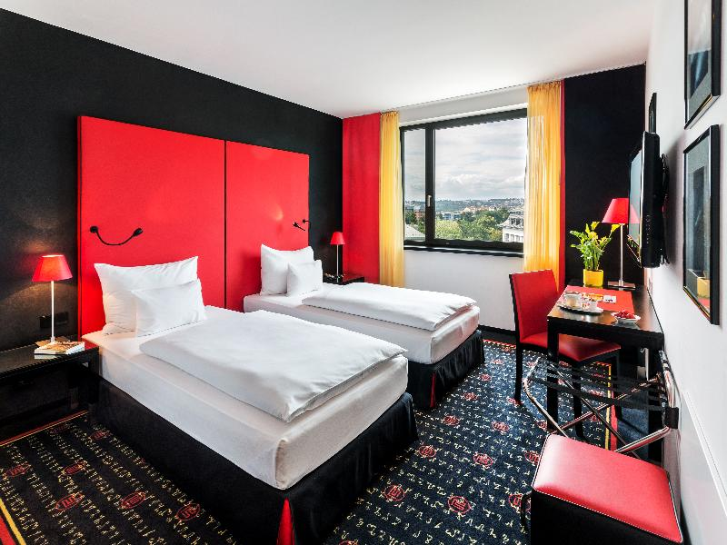 Room Vienna House Easy Angelo Pilsen