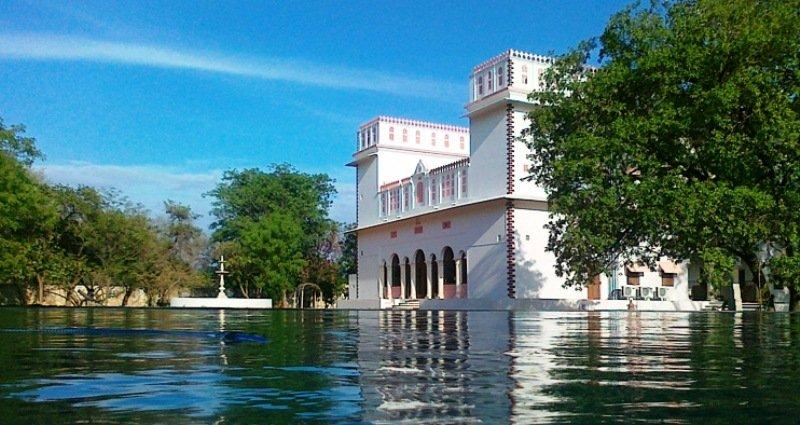 General view Host Inn Hotel Ahmedabad