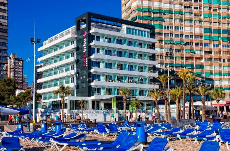 imagen de hotel Hotel Brisa