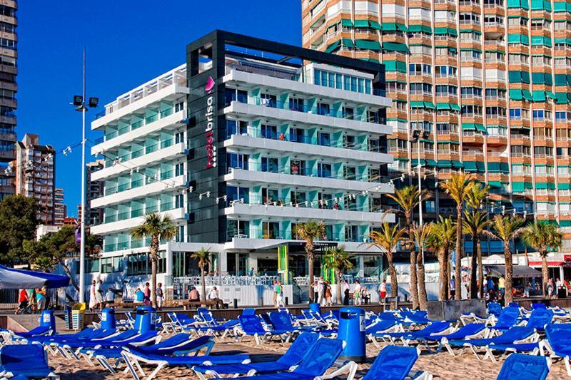 Beach Brisa