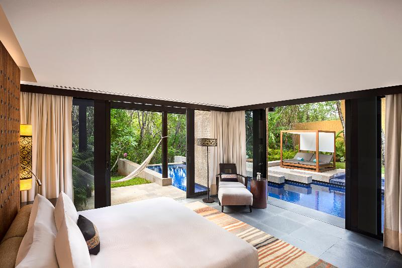 Room Banyan Tree Mayakoba