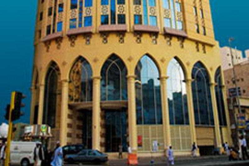 General view Elaf Al Mashaer