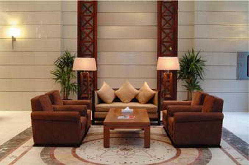 Lobby Ramada Ajiao Makkah